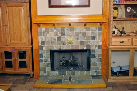 ideal fireplace mantel height homesfeed