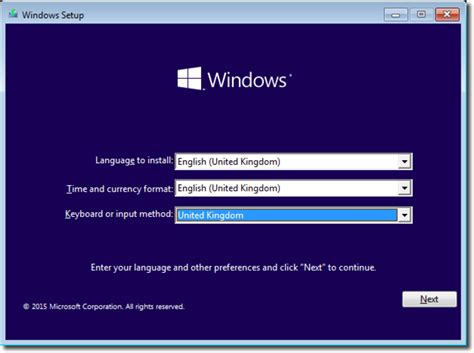 keyboard layout before login change keyboard layout language for the login screen 4sysops