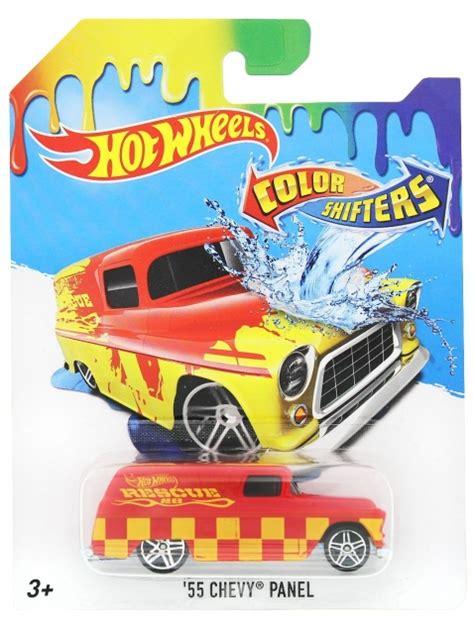 color shifters wheels wheels color shifters 55 chevy panel
