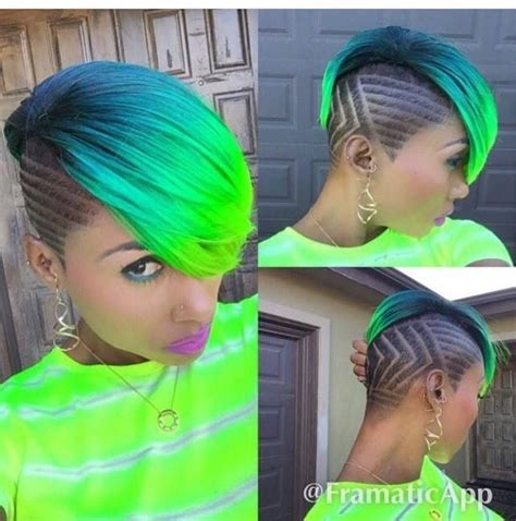 turcquoise short hair styles 1000 images about do that hair on pinterest protective