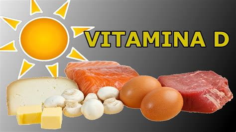 alimento vitamina d vitamina d luz solar e alimentos