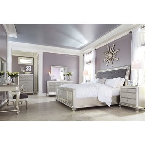 bedroom groups signature design by ashley coralayne queen bedroom group