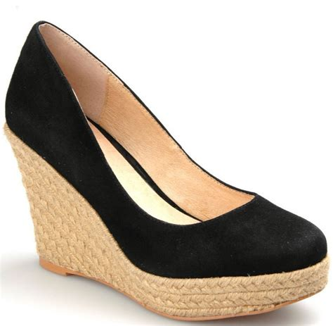 size 30 43 high heels wedges shoes platform casual