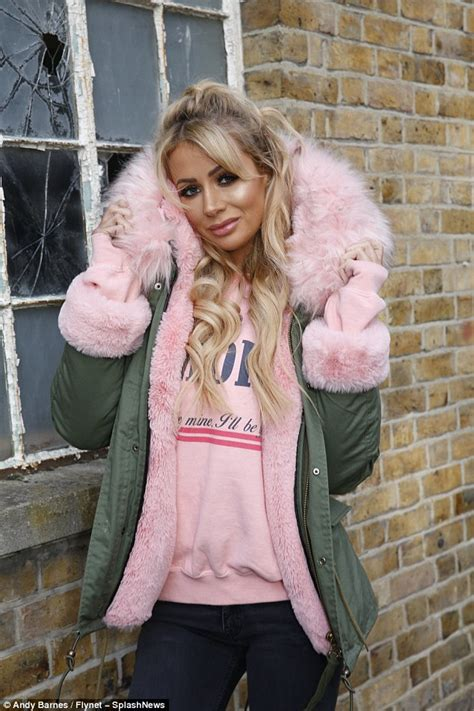 celebrity ghost hunt mansion olivia attwood and holly hagan scream on celebrity ghost