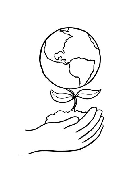 earth day coloring pages for kindergarten earth day coloring pages preschool and kindergarten