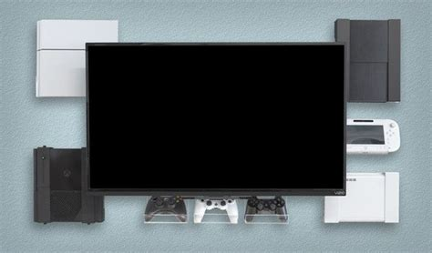 console wall mount ps4 wall mount xbox