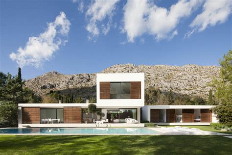 mordern house contemporary houses residences e architect