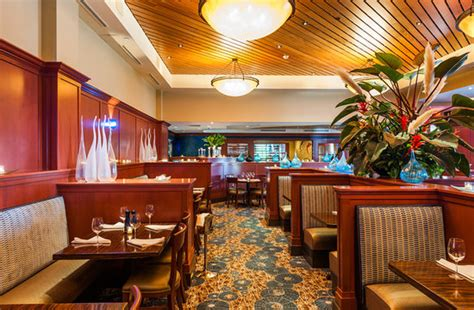 restaurant picture of blue grillhouse bethlehem