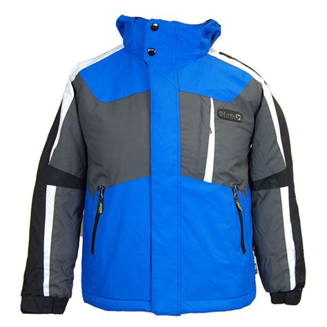 childs etirel alfonso ski jacket blue chelston direct