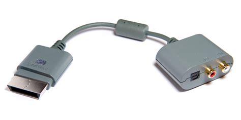 format audio xbox 360 xbox 360 fat podłączenie do litunera konsole