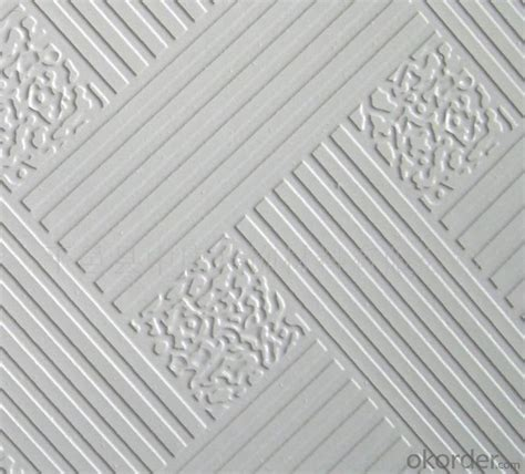 Ceiling Tile Board Buy Gypsum Board Ceiling Tiles For Decoration Use Price