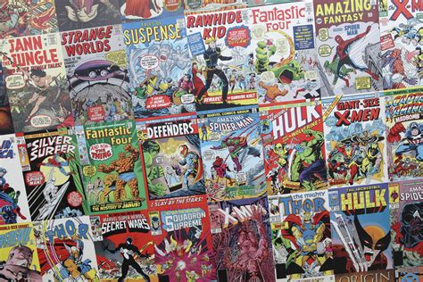 pictures of comic books top 10 most expensive valuable comic books the gazette