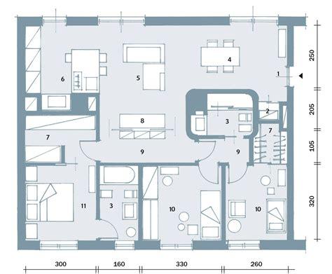 pianta appartamento 100 mq suddivisioni ottimizzate per la casa di meno di 100 mq