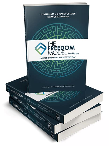the freedom model for addictions escape the treatment and recovery trap books a revolutionary approach to overcome addiction