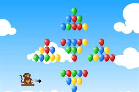 monkey balloon party favors ideas