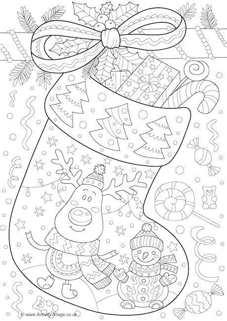anti stress colouring book asda coloring pages activity village 20171020173813