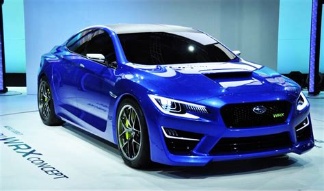 subaru wrx 2017 2017 subaru wrx dritfs into the era with advanced features