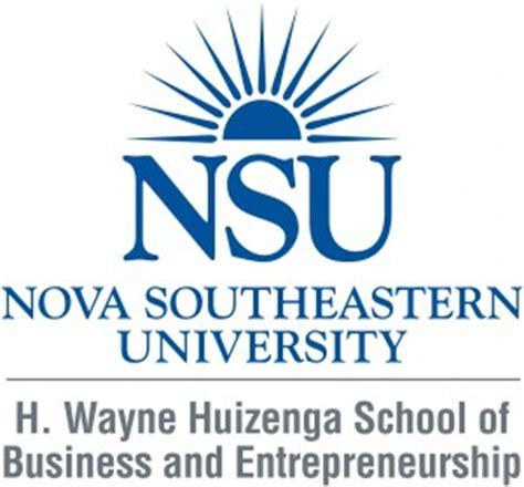Of Miami Mba Entrepreneurship by Nsu To Host Business Days In Miami Mar 19 21 Nsu