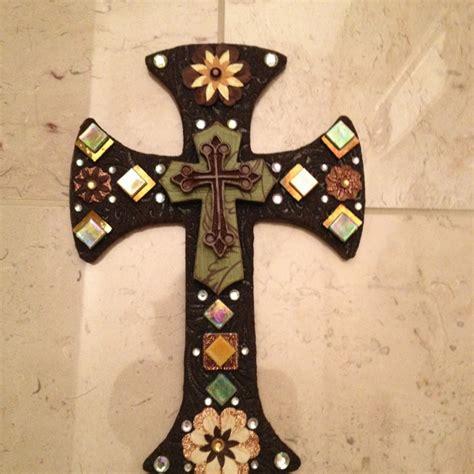Decorative Cross by Decorative Cross Crosses