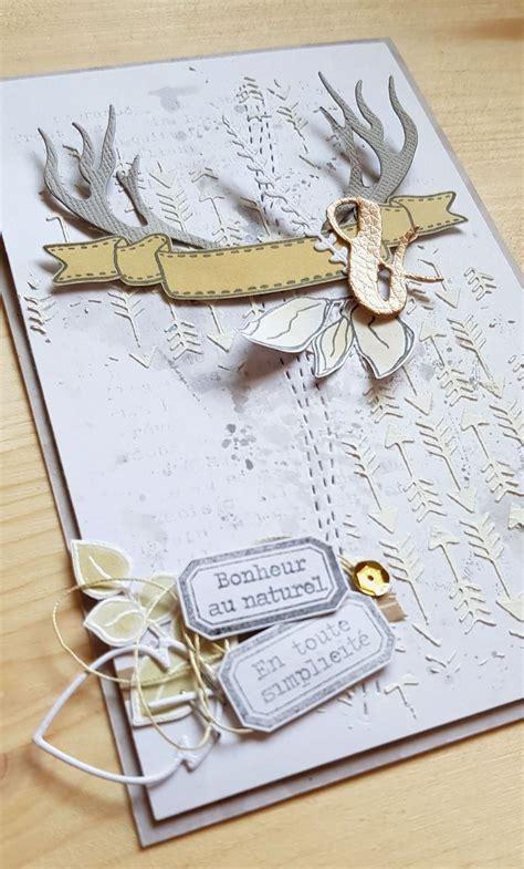 Pate De Structure Maison by Carte Scrapbooking Die Floril 232 Ge Design Ton Chou