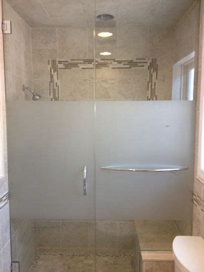 frosted glass bathtub doors best 25 frosted shower doors ideas on pinterest shower