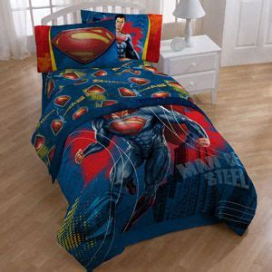 Superman Bad Set by 1000 Ideas About Superman Bed On Superman
