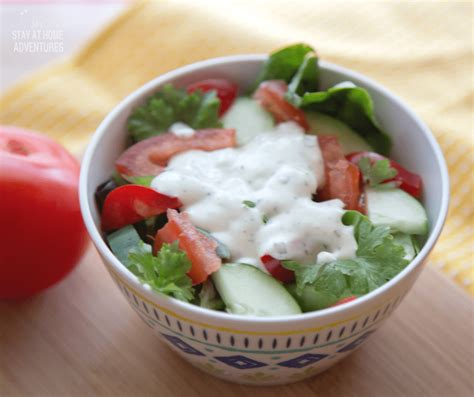 Garden Vegetable Salad Simple And Delicious Vegetable Garden Salad You Are Going