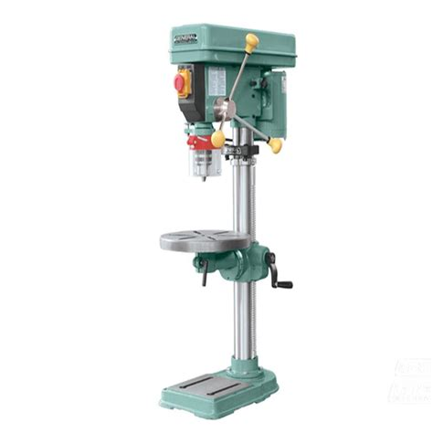 general 14 bench top drill press general international 14 in heavy duty bench drill press