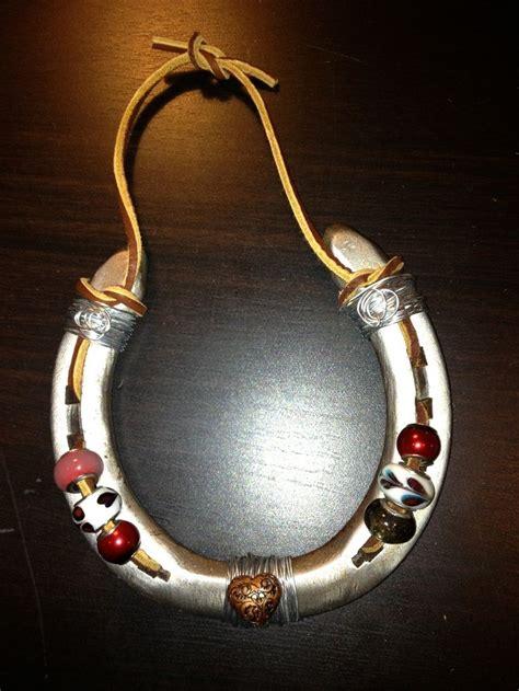 horseshoe crafts for pin by sally lanham on horseshoe crafts