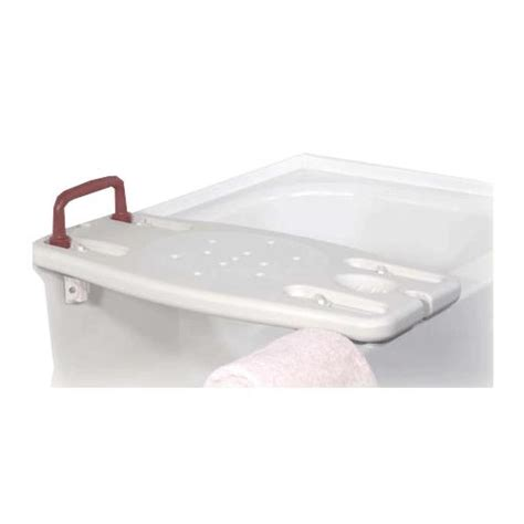 Portable Shower Seat by Drive Portable Shower Bench Shower Chairs