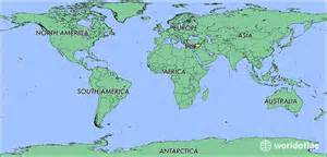Syria Map World by Where Is Syria Where Is Syria Located In The World