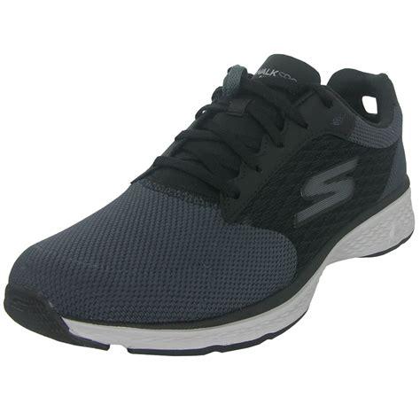 sport shoe brand skechers s gowalk sport shoe brand new ebay