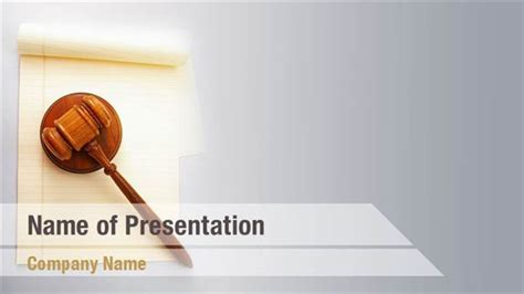 legal pad powerpoint templates legal pad powerpoint