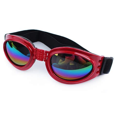 Pet Glasses by Pet Goggles Uv Sunglasses Sun Glasses Glasses Eye Wear