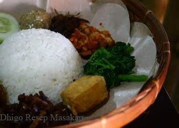 Sambel Tempong resep masakan dan resep kue resep nasi tempong
