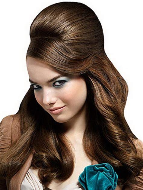 bump hair styles bump hairstyles for long hair