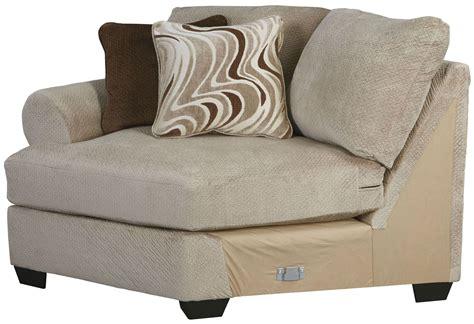 laf sofa hazes fleece laf sofa sectional from ashley 6570116