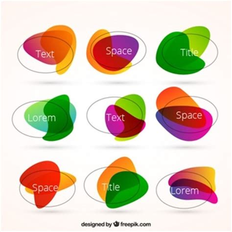 Anting Tusuk Inspired Shape Design shapes vectors photos and psd files free