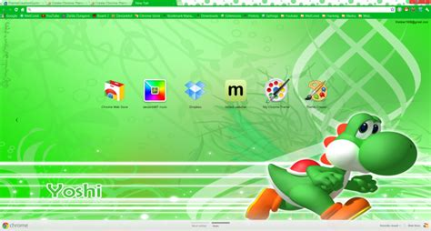 princess themes for google chrome 15 super mario bros chrome themes firefox themes for