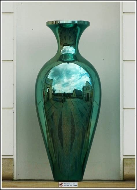 Lackierung Synonym by Vase Synonym Die Vier Vasen Aus Gegossenem Und