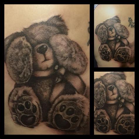 tatty teddy tattoo designs teddy anyone tattoos by ash teddy tattoos