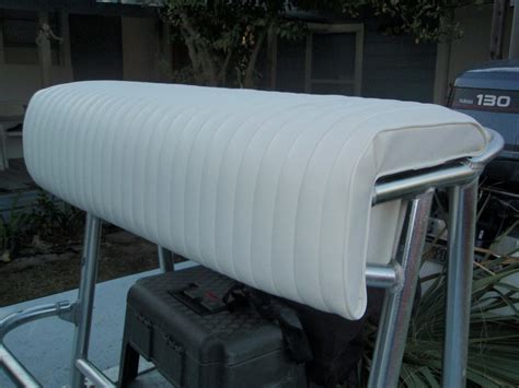 leaning post seat replacement cushions shallow sport leaning post bb upholstery