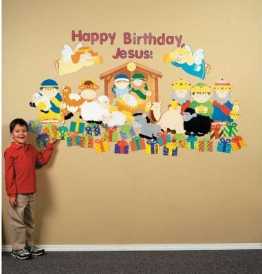 christmas baby jesus party for kids happy birthday baby jesus for jesus
