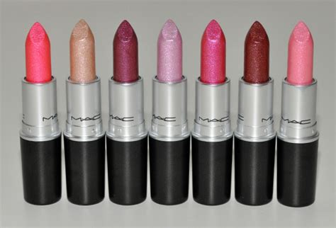 Stila 2007 Dazzle And 20 by Mac Dazzle Lipstick Review Photos Swatches Part 2