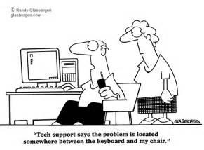 Help Desk Coordinator Computer Cartoons Cartoons About Computers Randy