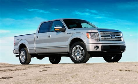 review 2012 ford f 150 platinum ecoboost sandy springs fords blog 2012 ford f 150 platinum review car reviews