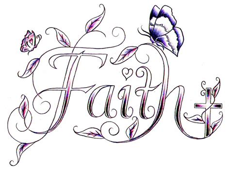 faith tattoos designs faith tattoos designs ideas and meaning tattoos for you