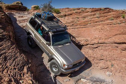 comfortable 4x4 navtec expeditions chesler park