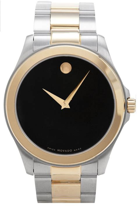 movado junior sport s model 0605987
