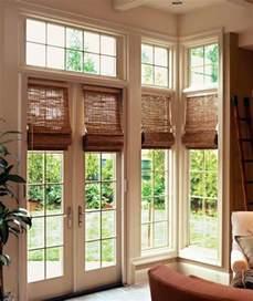 Door Shades For Doors With Windows Ideas 15 Brilliant Door Window Treatments